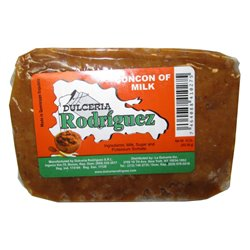Candle Virgin of Carmen (White) - (Case of 12)