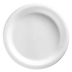 Dominoes White Wood Case