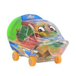 Friskies Indoor Delights, 16.2 oz. - (Case of 12)