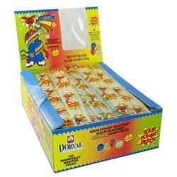 Lemonhead Chewy Fiercely Citrus - 24ct