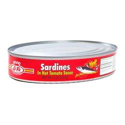 Tide Powder Detergent - 1.36Kg (6 Packs)