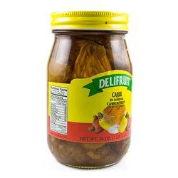 Big Burst, Fruit Punch - 16 fl.oz. (24 Pack)
