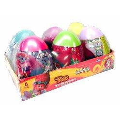 Kidsmania Big Dipper Candy Ring - 12ct