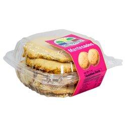 Dux Wheat & Oat Fiber - 9 Pack