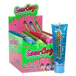 Woopee Sugar Wafers Vanilla - 3.5 oz. (24 Packs)