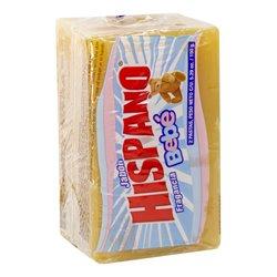 Bemar Plantain Strips, Sea Salt - 3 oz.