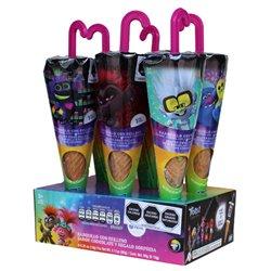 Maggi Soup Pollo Con Arroz - 12ct