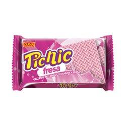 Delicias Bakery, Cookies Piña - 7.5 oz.