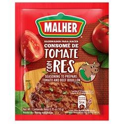 Plastic Food Storage Container Set, 12/22.4/37.6oz - 6 Pcs