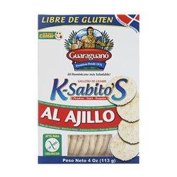 Razac Finishing Creme - 4 oz. (Case Of 12)