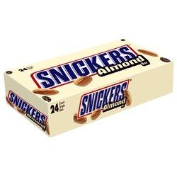 M&M's English Toffee Peanut - 24ct