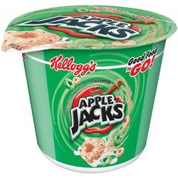 MaltoMeal Raisin Bran Cereal Cup - 1.25oz (Case of 96)